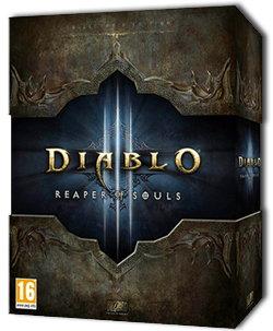 Diablo 3 on Sale